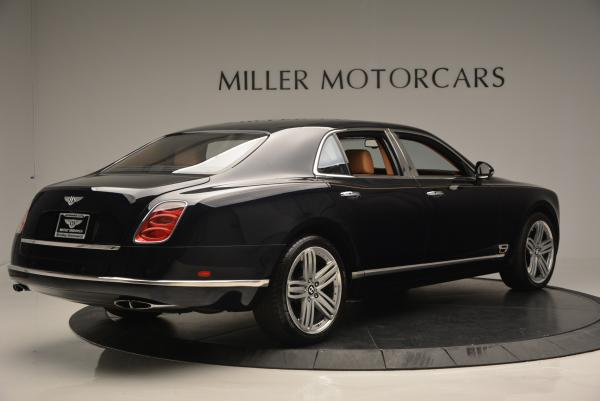 Used 2013 Bentley Mulsanne Le Mans Edition- Number 1 of 48 for sale Sold at Alfa Romeo of Westport in Westport CT 06880 8