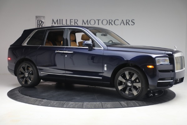 Used 2020 Rolls-Royce Cullinan for sale Call for price at Alfa Romeo of Westport in Westport CT 06880 11