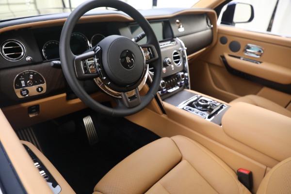 Used 2020 Rolls-Royce Cullinan for sale Call for price at Alfa Romeo of Westport in Westport CT 06880 15