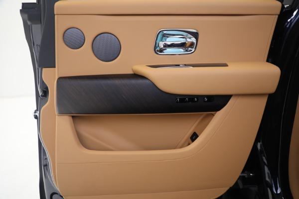 Used 2020 Rolls-Royce Cullinan for sale Call for price at Alfa Romeo of Westport in Westport CT 06880 26