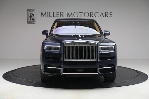 Used 2020 Rolls-Royce Cullinan for sale Call for price at Alfa Romeo of Westport in Westport CT 06880 3