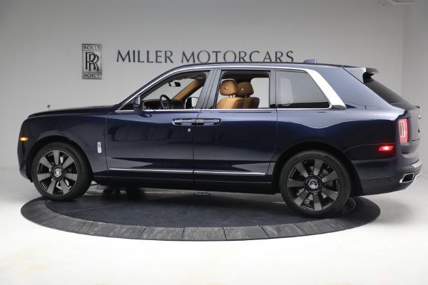 Used 2020 Rolls-Royce Cullinan for sale Call for price at Alfa Romeo of Westport in Westport CT 06880 5