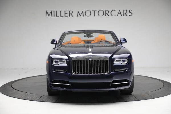 New 2020 Rolls-Royce Dawn for sale Sold at Alfa Romeo of Westport in Westport CT 06880 2