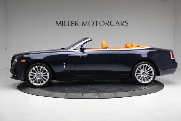 New 2020 Rolls-Royce Dawn for sale Sold at Alfa Romeo of Westport in Westport CT 06880 4