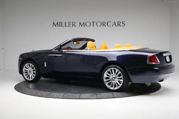 New 2020 Rolls-Royce Dawn for sale Sold at Alfa Romeo of Westport in Westport CT 06880 5