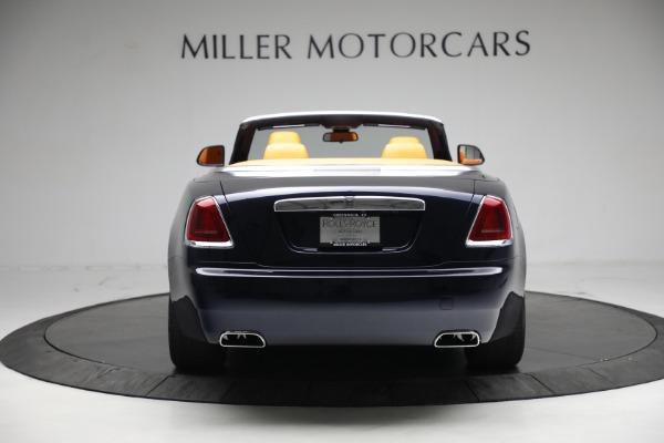 New 2020 Rolls-Royce Dawn for sale Sold at Alfa Romeo of Westport in Westport CT 06880 7