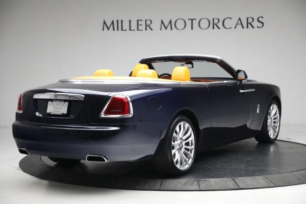 New 2020 Rolls-Royce Dawn for sale Sold at Alfa Romeo of Westport in Westport CT 06880 8