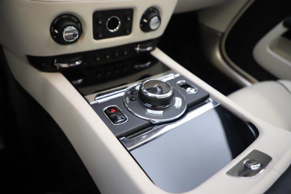 Used 2017 Rolls-Royce Dawn Base for sale Call for price at Alfa Romeo of Westport in Westport CT 06880 24