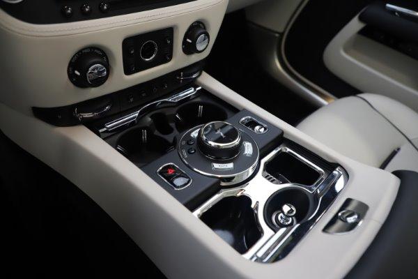 Used 2017 Rolls-Royce Dawn Base for sale Call for price at Alfa Romeo of Westport in Westport CT 06880 25