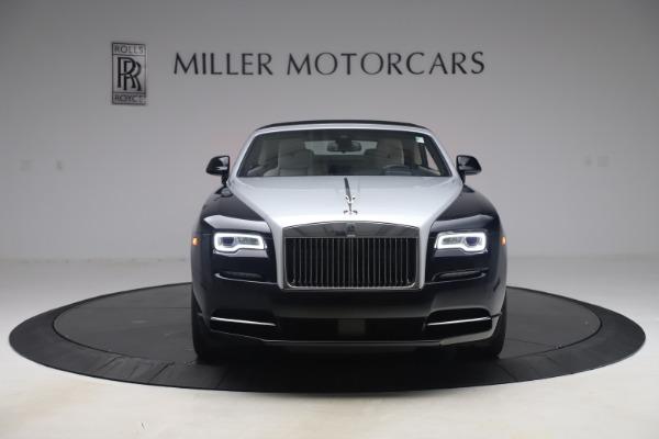 Used 2017 Rolls-Royce Dawn for sale Call for price at Alfa Romeo of Westport in Westport CT 06880 9