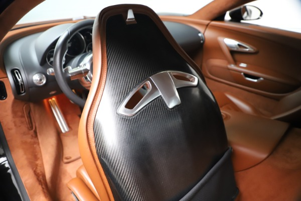 Used 2008 Bugatti Veyron 16.4 for sale Call for price at Alfa Romeo of Westport in Westport CT 06880 16