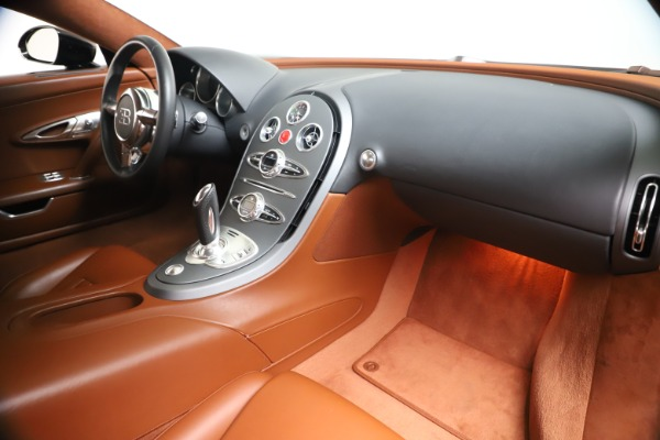 Used 2008 Bugatti Veyron 16.4 for sale Call for price at Alfa Romeo of Westport in Westport CT 06880 17