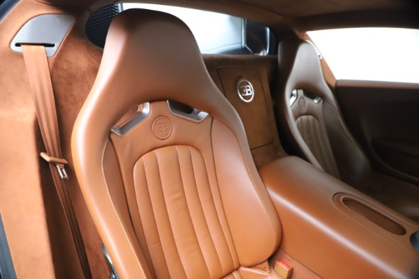Used 2008 Bugatti Veyron 16.4 for sale Call for price at Alfa Romeo of Westport in Westport CT 06880 19