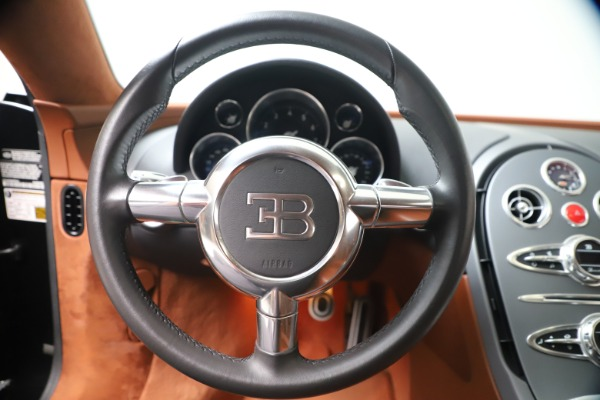 Used 2008 Bugatti Veyron 16.4 for sale Call for price at Alfa Romeo of Westport in Westport CT 06880 23