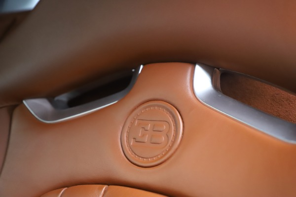 Used 2008 Bugatti Veyron 16.4 for sale Call for price at Alfa Romeo of Westport in Westport CT 06880 24