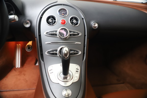 Used 2008 Bugatti Veyron 16.4 for sale Call for price at Alfa Romeo of Westport in Westport CT 06880 25