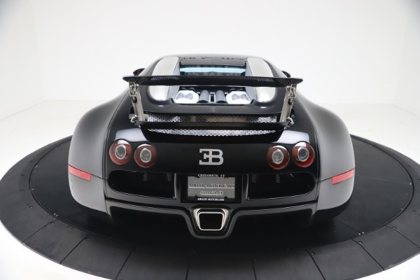 Used 2008 Bugatti Veyron 16.4 for sale Call for price at Alfa Romeo of Westport in Westport CT 06880 28