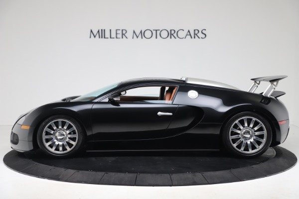 Used 2008 Bugatti Veyron 16.4 for sale Call for price at Alfa Romeo of Westport in Westport CT 06880 3