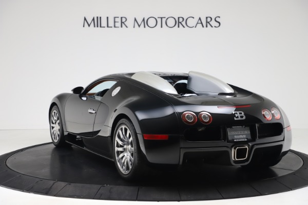 Used 2008 Bugatti Veyron 16.4 for sale Call for price at Alfa Romeo of Westport in Westport CT 06880 5
