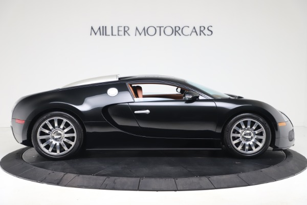 Used 2008 Bugatti Veyron 16.4 for sale Call for price at Alfa Romeo of Westport in Westport CT 06880 9