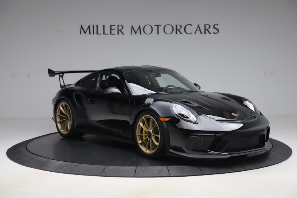 Used 2019 Porsche 911 GT3 RS for sale $199,900 at Alfa Romeo of Westport in Westport CT 06880 10