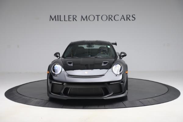 Used 2019 Porsche 911 GT3 RS for sale $199,900 at Alfa Romeo of Westport in Westport CT 06880 11