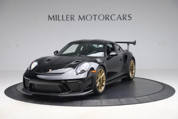 Used 2019 Porsche 911 GT3 RS for sale $199,900 at Alfa Romeo of Westport in Westport CT 06880 12