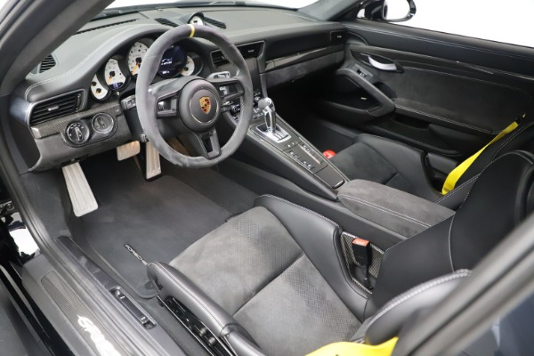 Used 2019 Porsche 911 GT3 RS for sale $199,900 at Alfa Romeo of Westport in Westport CT 06880 13