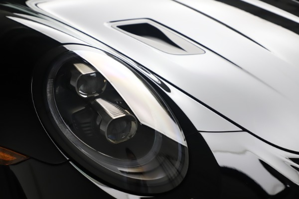 Used 2019 Porsche 911 GT3 RS for sale $199,900 at Alfa Romeo of Westport in Westport CT 06880 23