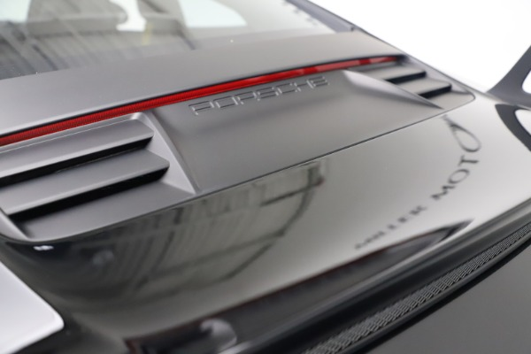 Used 2019 Porsche 911 GT3 RS for sale $199,900 at Alfa Romeo of Westport in Westport CT 06880 26