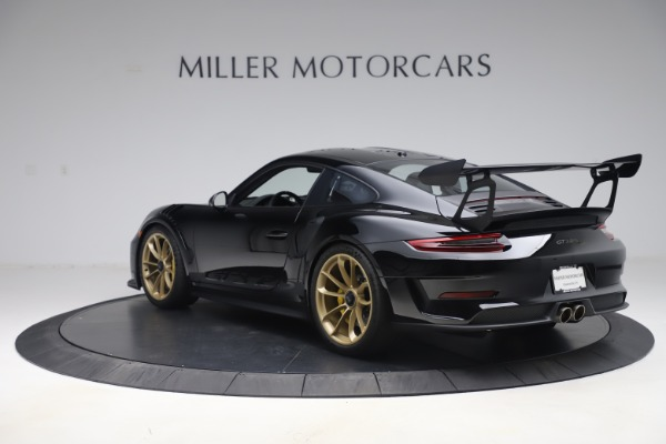 Used 2019 Porsche 911 GT3 RS for sale $199,900 at Alfa Romeo of Westport in Westport CT 06880 4