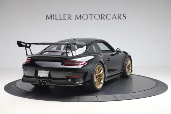 Used 2019 Porsche 911 GT3 RS for sale $199,900 at Alfa Romeo of Westport in Westport CT 06880 6