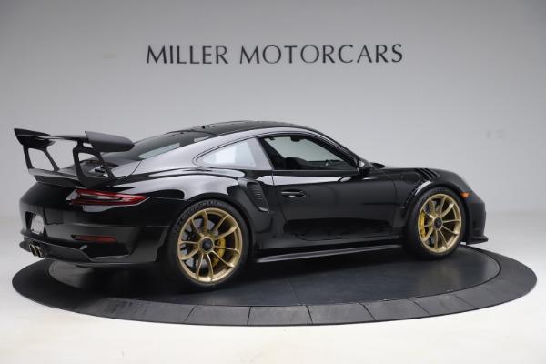 Used 2019 Porsche 911 GT3 RS for sale $199,900 at Alfa Romeo of Westport in Westport CT 06880 7