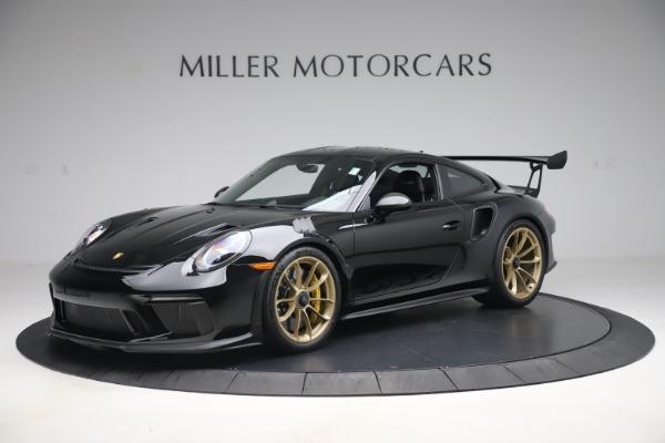 Used 2019 Porsche 911 GT3 RS for sale $199,900 at Alfa Romeo of Westport in Westport CT 06880 1