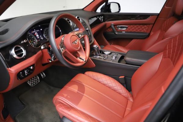 Used 2017 Bentley Bentayga W12 for sale $145,900 at Alfa Romeo of Westport in Westport CT 06880 17