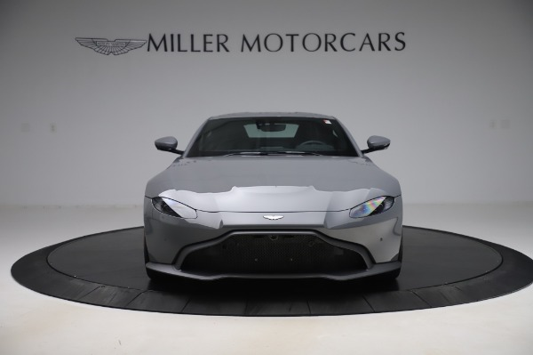 New 2020 Aston Martin Vantage Coupe for sale $165,381 at Alfa Romeo of Westport in Westport CT 06880 12