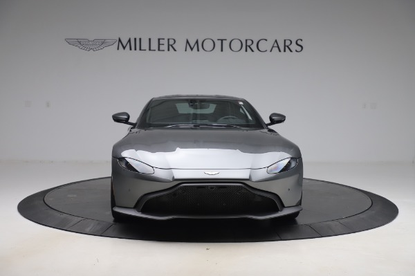 New 2020 Aston Martin Vantage Coupe for sale Sold at Alfa Romeo of Westport in Westport CT 06880 2