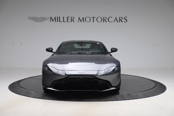 New 2020 Aston Martin Vantage Coupe for sale $182,781 at Alfa Romeo of Westport in Westport CT 06880 2