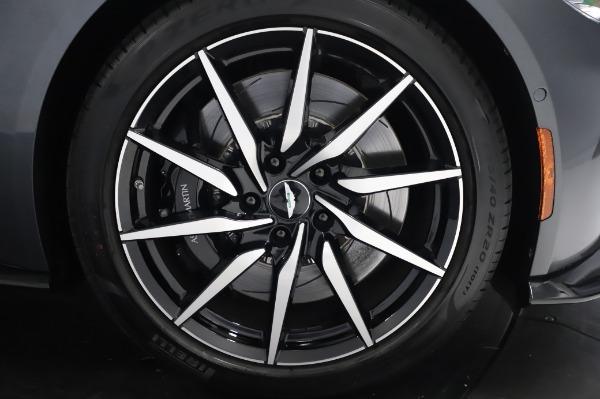 New 2020 Aston Martin Vantage Coupe for sale $182,781 at Alfa Romeo of Westport in Westport CT 06880 20