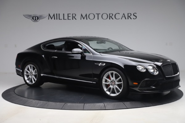 Used 2016 Bentley Continental GT V8 S for sale $119,900 at Alfa Romeo of Westport in Westport CT 06880 10