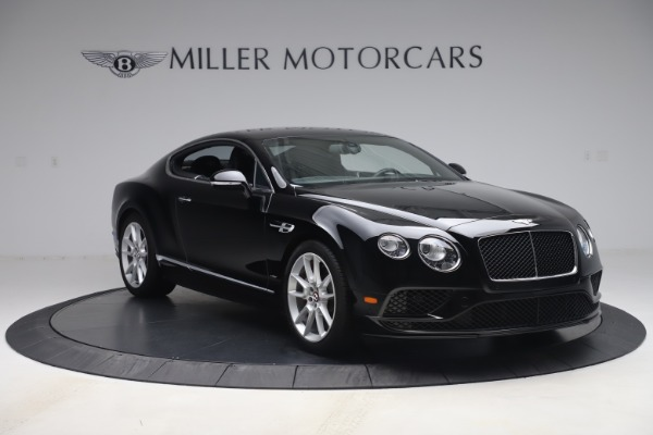 Used 2016 Bentley Continental GT V8 S for sale $119,900 at Alfa Romeo of Westport in Westport CT 06880 11