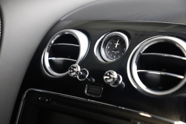 Used 2016 Bentley Continental GT V8 S for sale $119,900 at Alfa Romeo of Westport in Westport CT 06880 23