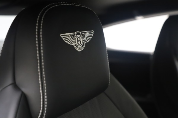 Used 2016 Bentley Continental GT V8 S for sale $119,900 at Alfa Romeo of Westport in Westport CT 06880 24
