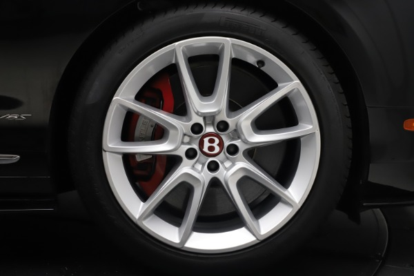 Used 2016 Bentley Continental GT V8 S for sale $119,900 at Alfa Romeo of Westport in Westport CT 06880 25