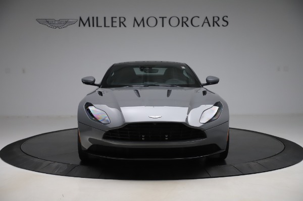New 2020 Aston Martin DB11 V12 AMR Coupe for sale $265,421 at Alfa Romeo of Westport in Westport CT 06880 14