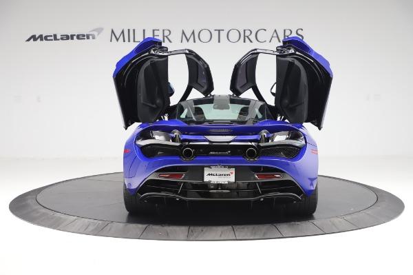 New 2020 McLaren 720S Performance for sale $349,050 at Alfa Romeo of Westport in Westport CT 06880 13