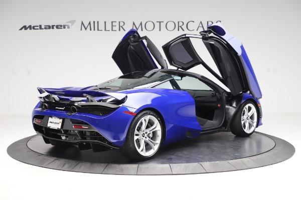 New 2020 McLaren 720S Performance for sale $349,050 at Alfa Romeo of Westport in Westport CT 06880 14