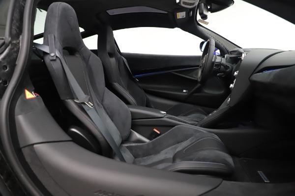 New 2020 McLaren 720S Performance for sale $349,050 at Alfa Romeo of Westport in Westport CT 06880 19