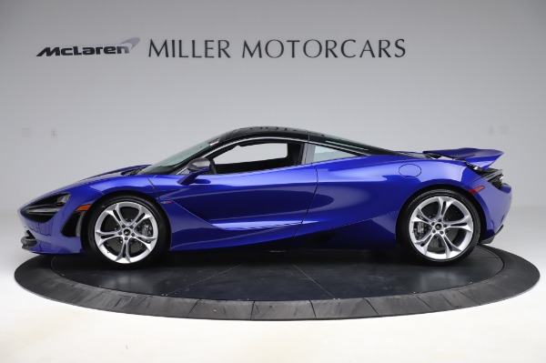 New 2020 McLaren 720S Performance for sale $349,050 at Alfa Romeo of Westport in Westport CT 06880 2