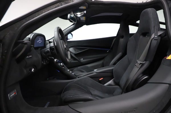 New 2020 McLaren 720S Performance for sale $349,050 at Alfa Romeo of Westport in Westport CT 06880 21